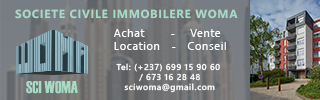 SCI Woma - Your Partner in all your real estate transactions