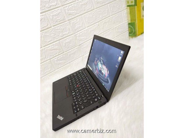 LENOVO THINKPAD X250 CORE I7 6ÈME GÉNÉRATION ULTRA SLIM 255GB SSD/16GB DDR4 DE RAM PROC 2.60GHZ - 10020