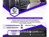 FORMATION EN COMMUNITY MANAGEMENT - 10177