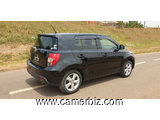 2010 Toyota ist(Urban Cruiser) Full Option à Vendre - 10379