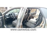 8,800,000FCFA-KIA SORENTO TLX 4X4WD-VERSION 2012-OCCASION BELGIQUE  EN OR! - 10719