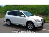 2008 Toyota RAV4 Automatique Full Option à Vendre