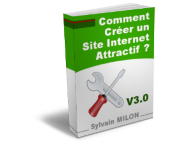 Comment Créé Un Site Internet Attractif ? - 1165