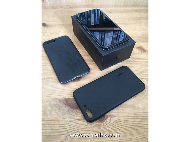Apple iphone 7 plus 128gb And Samsung galaxy s8 Edge 128gb, Black - 1295