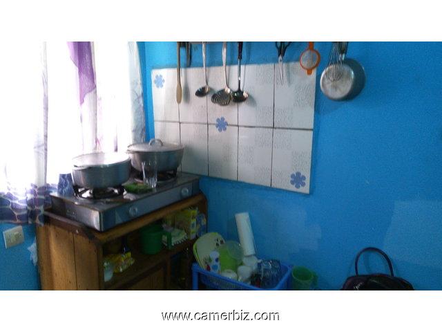 Chambre moderne à louer située à chapelle obili - Locations Yaoundé ...