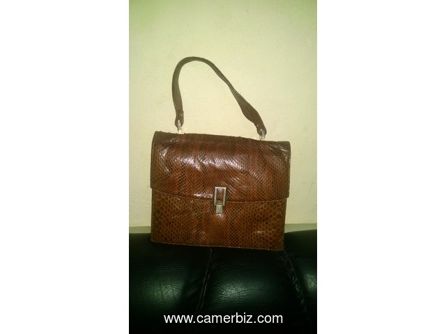 Fipery ladies handbags - 1323