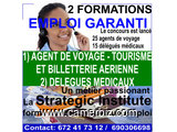 BECOME A MEDICAL DELEGATE IN  JUST 9 MONTHS AT STRATEGIC  INSTITUTE OF CAMEROON - 1381