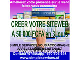 SEMINAIRE FORMATION CREER SON SITE INTERNET SOI-MEME - 1470