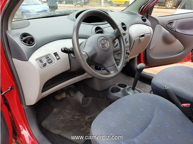 Sport Toyota Yaris Automatic For Sale - 1519