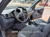 2004 Toyota Rav4 Full Option A Vendre - 1522