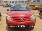 2005 Beautiful Toyota ist Automatic For Sale - Full Option - 1523