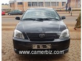 2005 Toyota Corolla 115 - Climatisatioon A Vendre - 1524