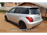 2006 Beautiful Toyota ist (XA) Automatic For Sale - 1525