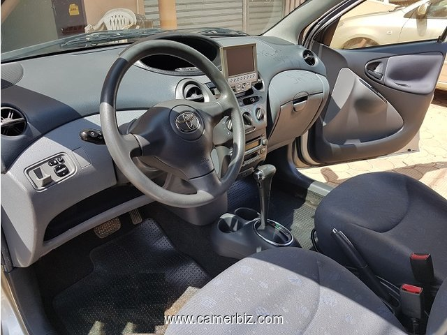 Belle 2005 Toyota Yaris Automatic A Vendre - 1537