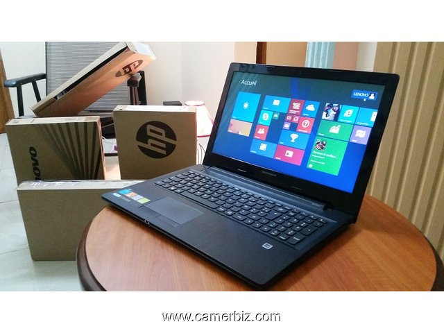 Brand New Original Laptops For Sale. NEUF!! A Vendre - 1556