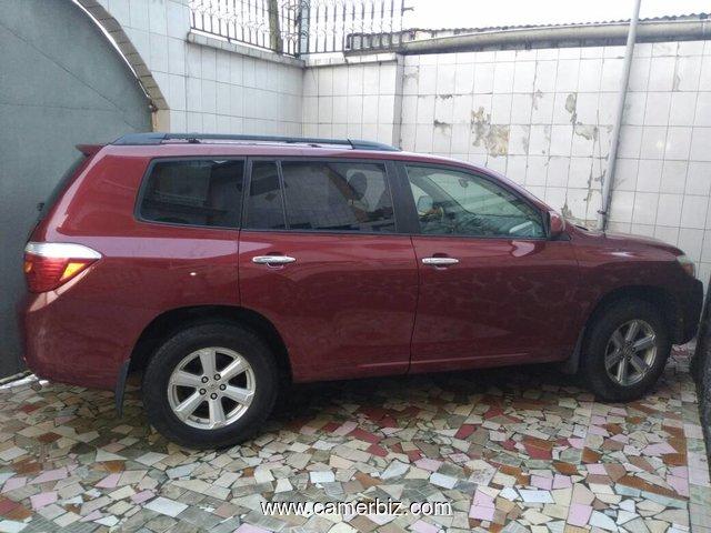 voiture a vendre