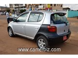 2005 Toyota Yaris Automatic For Sale - 1628
