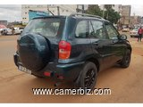 2004 Toyota Rav4 Full Option A Vendre - 1649