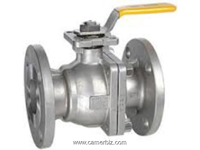 VALVES SUPPLIERS IN KOLKATA - 1655