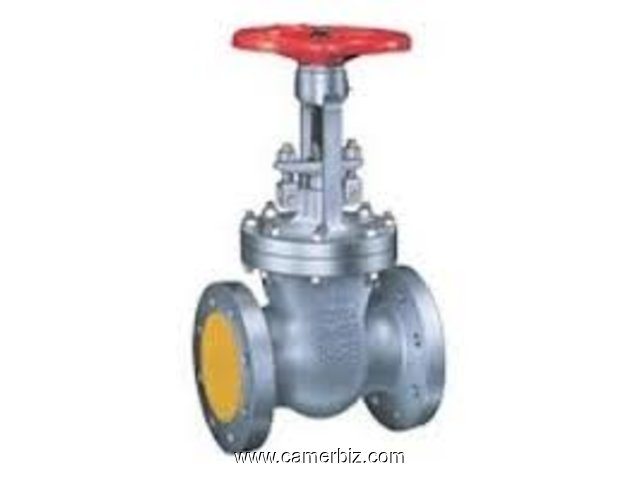 GATE VALVES SUPPLIERS IN KOLKATA - 1661