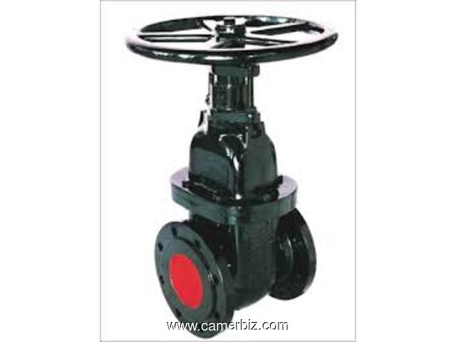 SLUICE VALVES DEALERS IN KOLKATA - 1666
