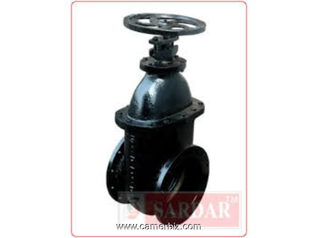 SLUICE VALVES SUPPLIERS IN KOLKATA - 1667