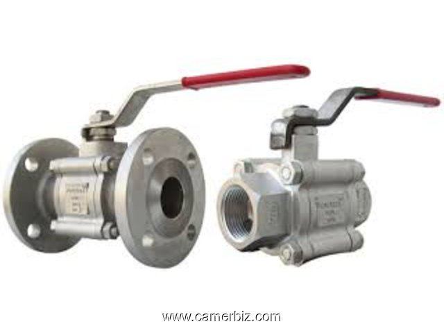BALL VALVES IN KOLKATA - 1668