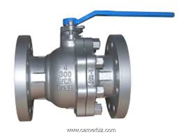 BALL VALVES SUPPLIERS IN KOLKATA - 1670