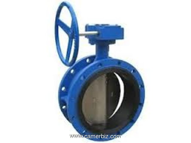BUTTERFLY VALVES SUPPLIERS IN KOLKATA - 1673