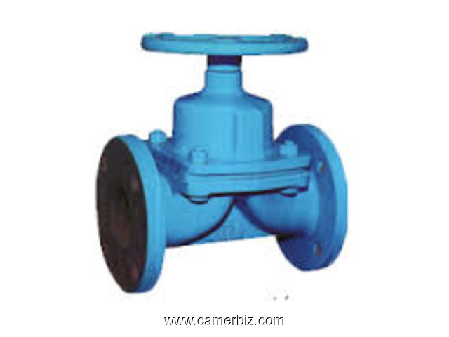DIAPHRAGM VALVES SUPPLIERS IN KOLKATA - 1688