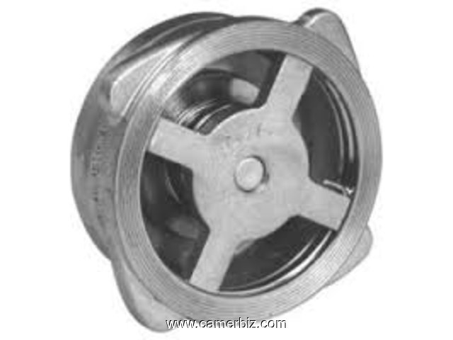 DISC CHECK VALVES DEALERS IN KOLKATA - 1690