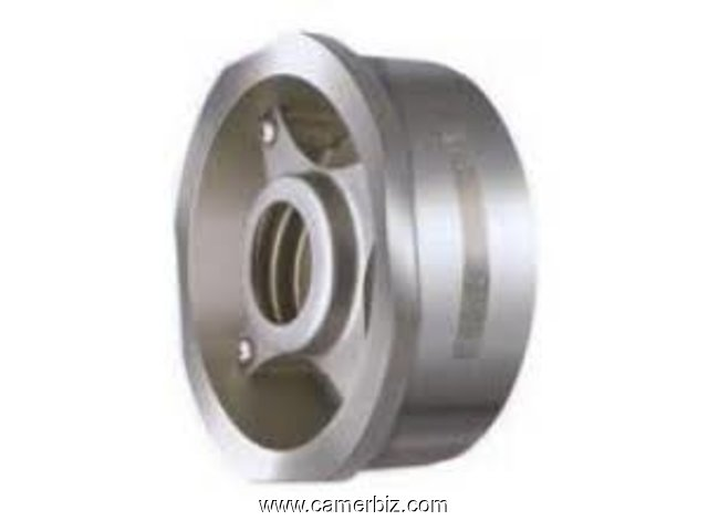 DISC CHECK VALVES SUPPLIERS IN KOLKATA - 1691