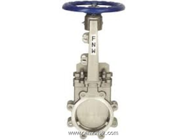 KNIFE EDGE GATE VALVES SUPPLIERS IN KOLKATA - 1697