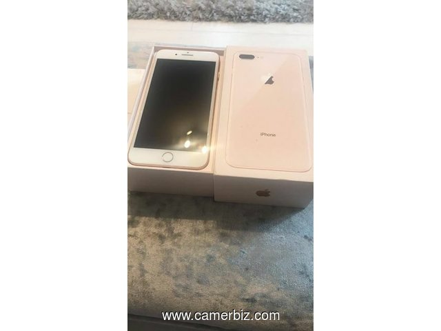 For Sale:Brand New Apple Iphone 8 Plus,8 256GB - 1715