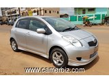 2007 FULL OPTION TOYOTA YARIS A VENDRE - AUTOMATIQUE - 1800