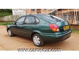 2003 TOYOTA COROLLA 111 CLIMATISATION A VENDRE - 1836