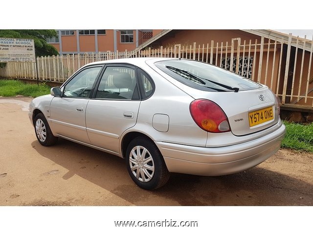 2003 TOYOTA COROLLA 111 CLIMATISATION A VENDRE - 1854