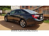 2013 TOYOTA CAMRY A VENDRE - 1875