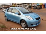 2007 FULL OPTION TOYOTA YARIS A VENDRE AUTOMATIQUE - 1897