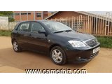 2005 TOYOTA COROLLA 115 FULL OPTION A VENDRE - 1902