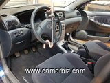 2004 TOYOTA COROLLA 115 FULL OPTION A VENDRE - 1944