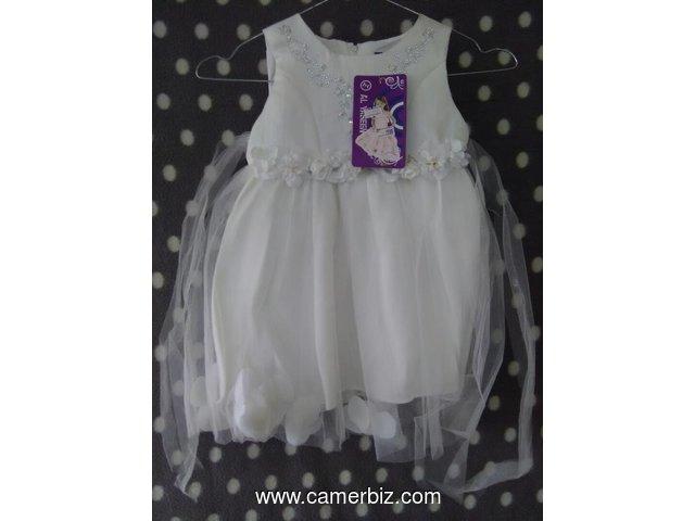 12a24a28261fa Robettes pour enfants - Vêtements bébé Douala - Cameroun - Camerbiz.com