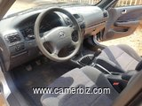 2002  TOYOTA COROLLA 111 CLIMATISATION A VENDRE - 1979