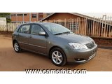 MODELE 2005 TOYOTA COROLLA 115 CLIMATISATION A VENDRE - 1993