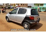 2005 SPORT TOYOTA YARIS FULL OPTION AUTOMATIQUE A VENDRE - 2024