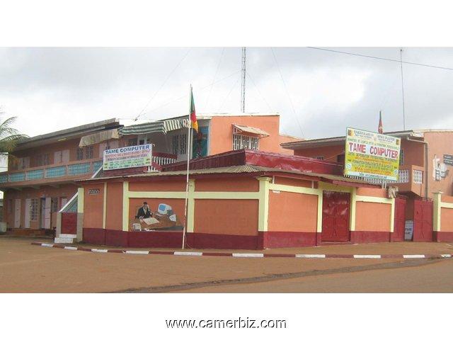 Locaux a louer pour restaurant vip et bureaux a yaounde locations