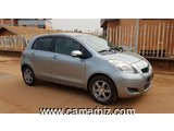 MODEL 2009 TOYOTA YARIS FOR SALE - 2084
