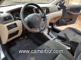 2007 TOYOTA COROLLA RUNX (ALLEX) AUTOMATIQUE FULL OPTION A VENDRE  - 2091