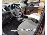 SUPER BELLE 2009 TOYOTA URBAN CRUISER (IST) FULL OPTION AUTOMATIQUE A VENDRE - 2098
