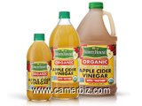 ORGANIC APPLE CIDER VINEGAR, A VENDRE - 2100